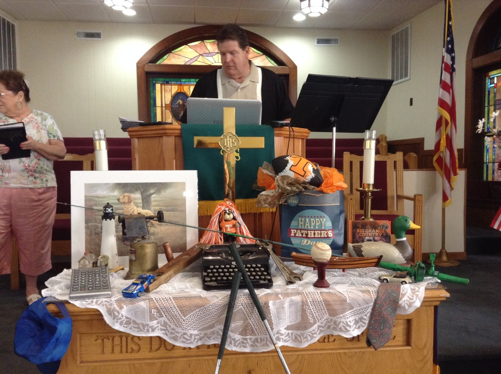 fathers-day-altar